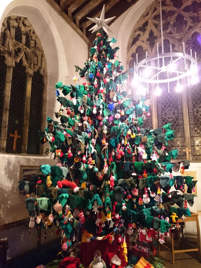 aylsham-christmastrees