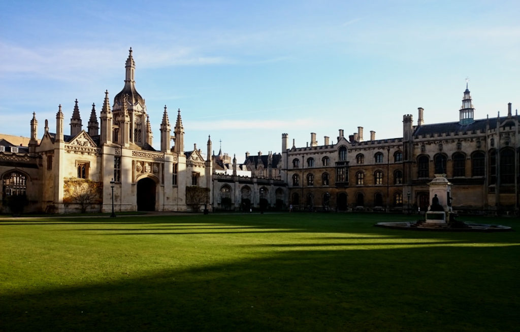 Entrance-Kings-College