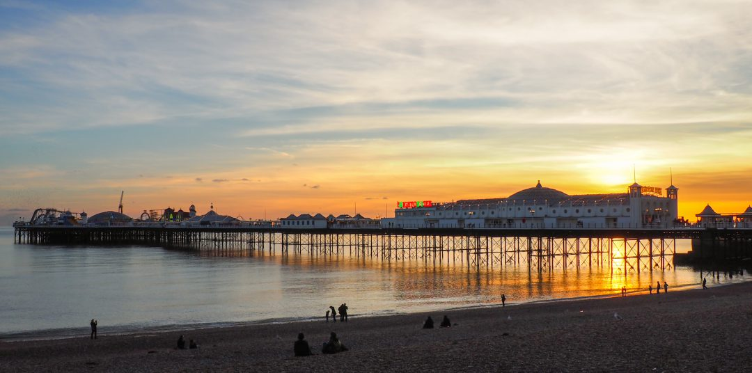 Places to visit in Brighton