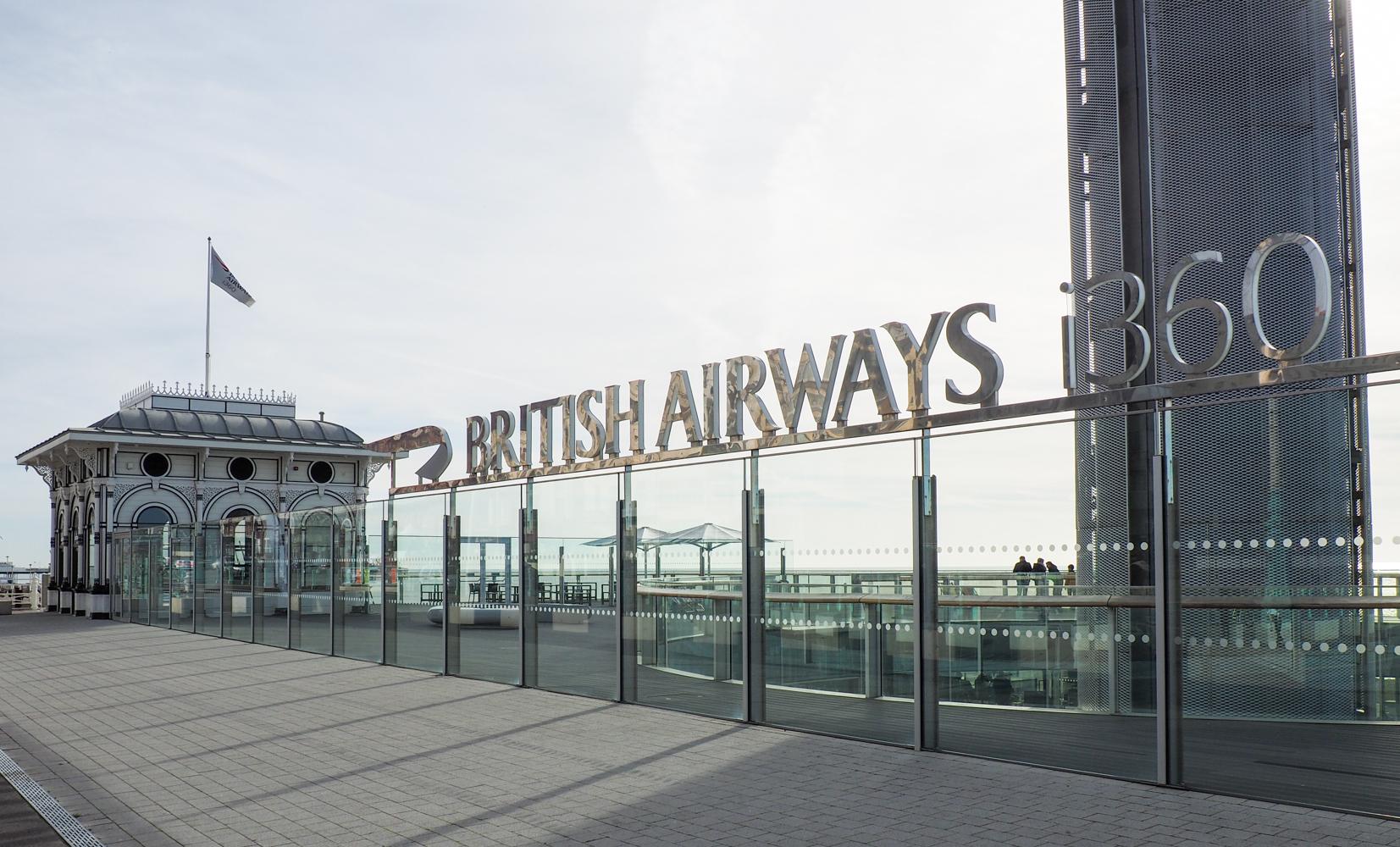 Places to visit in Brighton