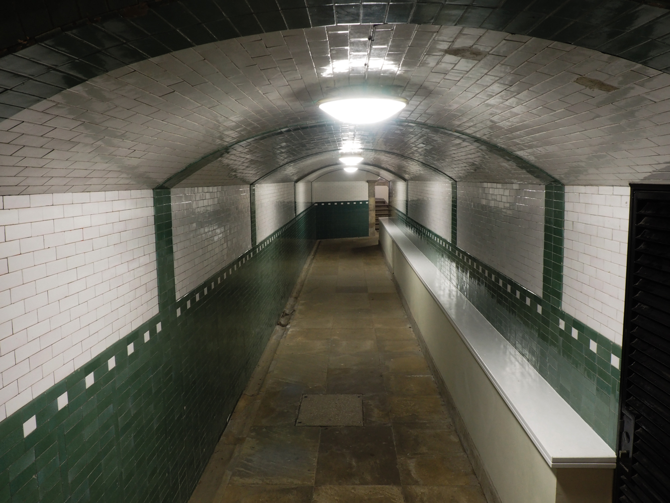 Emmanuel College Subway
