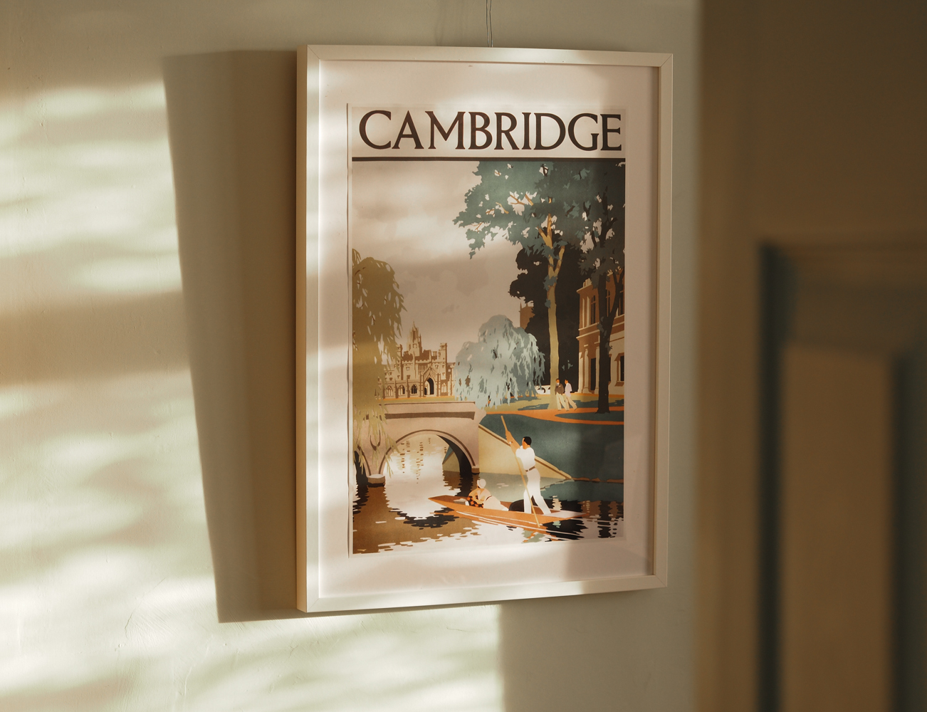 Home is here expat blog Cambridge