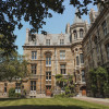 Gonville & Caius College Cambridge