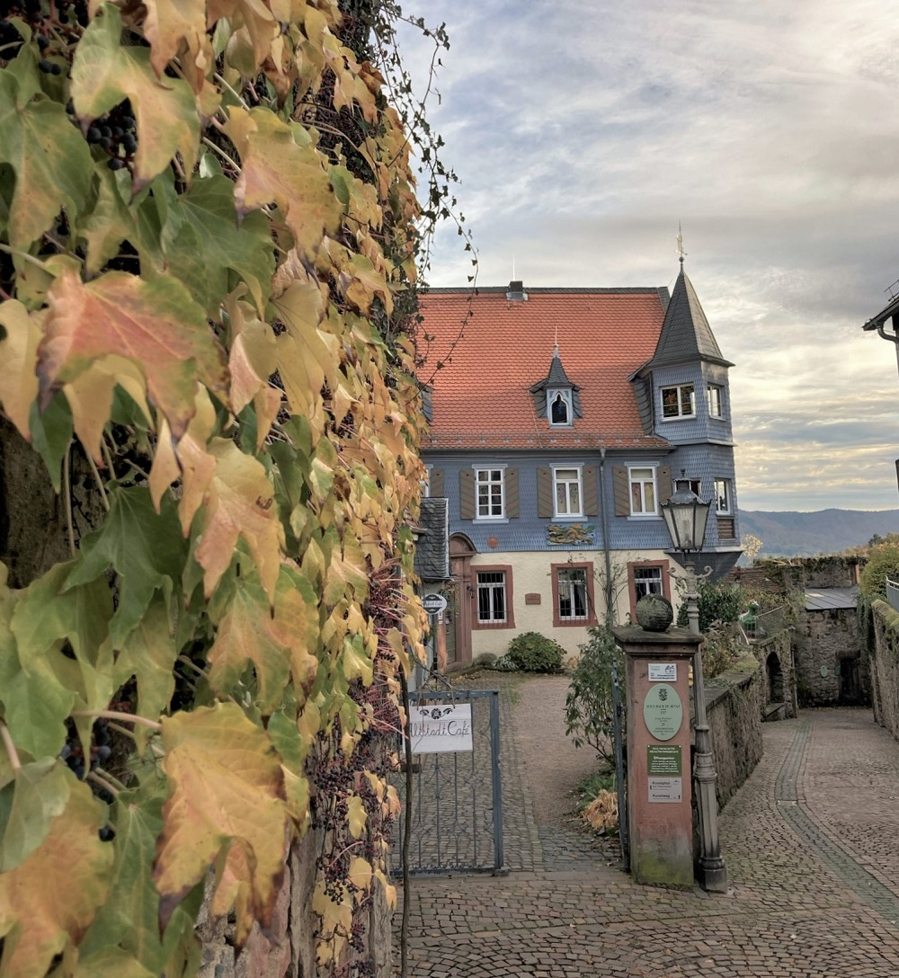 Lindenfels Odenwald