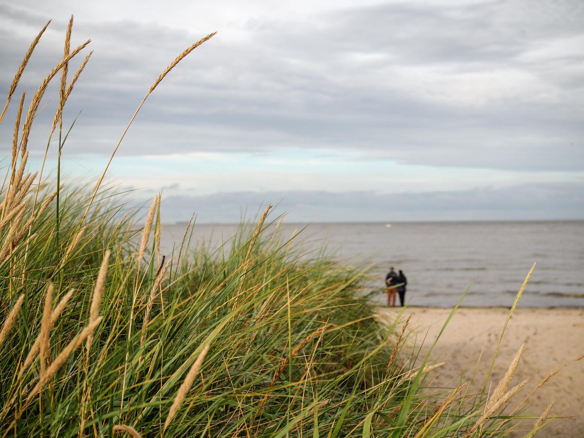 Schillig North Sea Germany